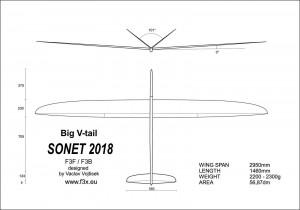 Plánek Sonet 2018 bigvtail